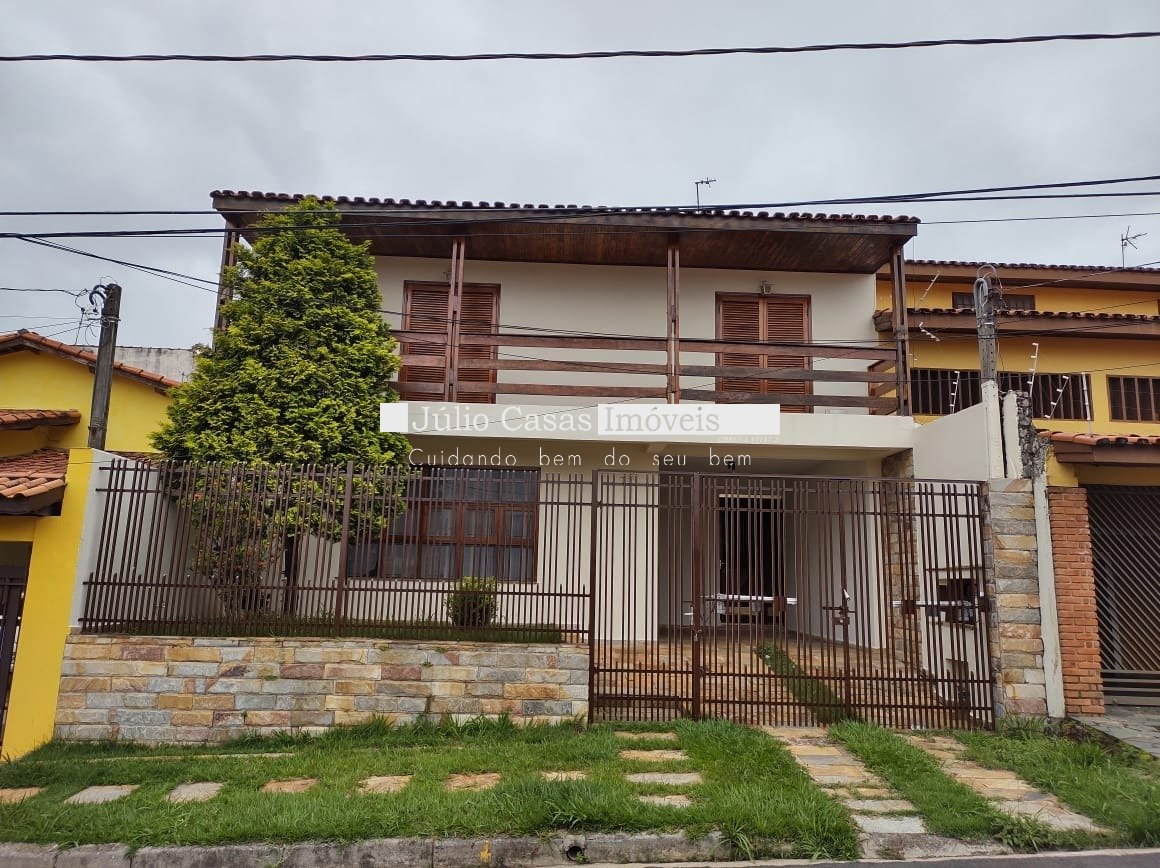 Casa Jardim Astro Sorocaba