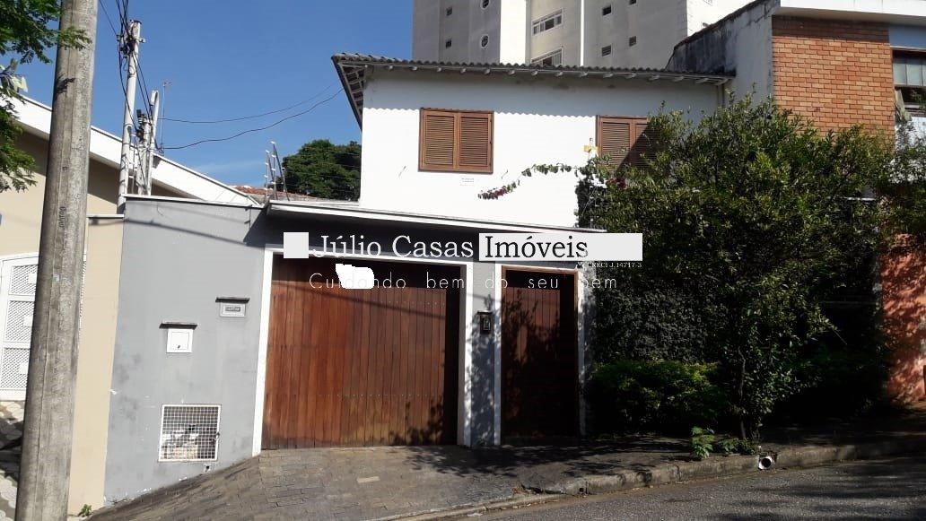 Casa Comercial Jardim Paulistano Sorocaba
