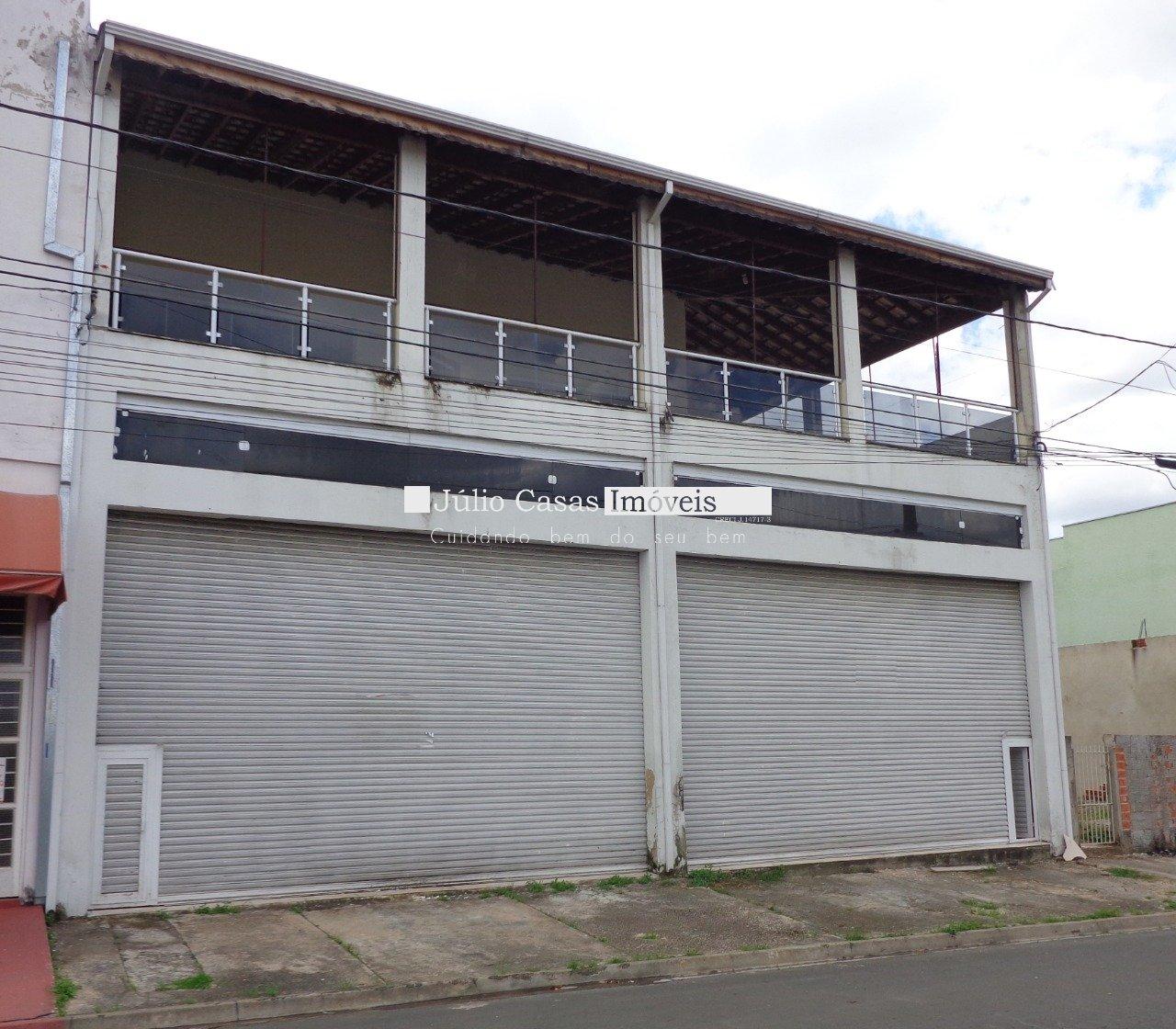 Galpão Industrial Parque Vitória Régia Sorocaba