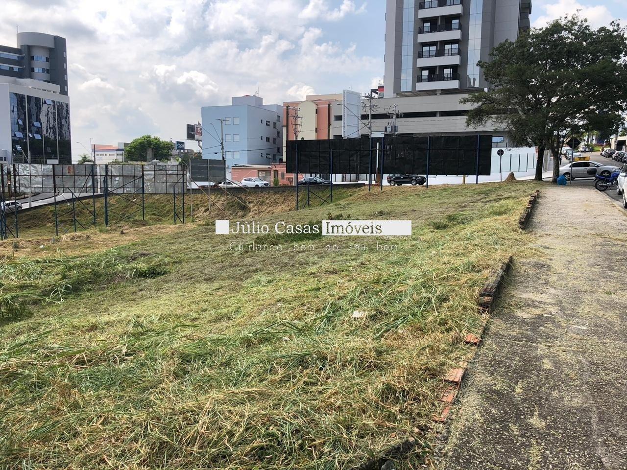 Terreno Comercial Parque Campolim Sorocaba