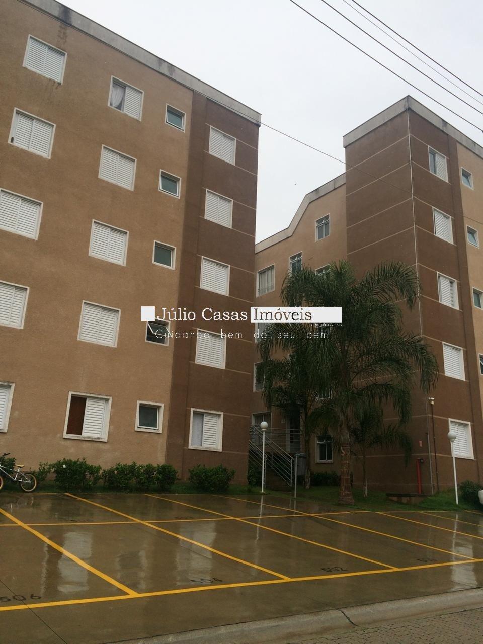 Spazzio Della Vita Apartamento Jardim Vera Cruz, Sorocaba (29394)