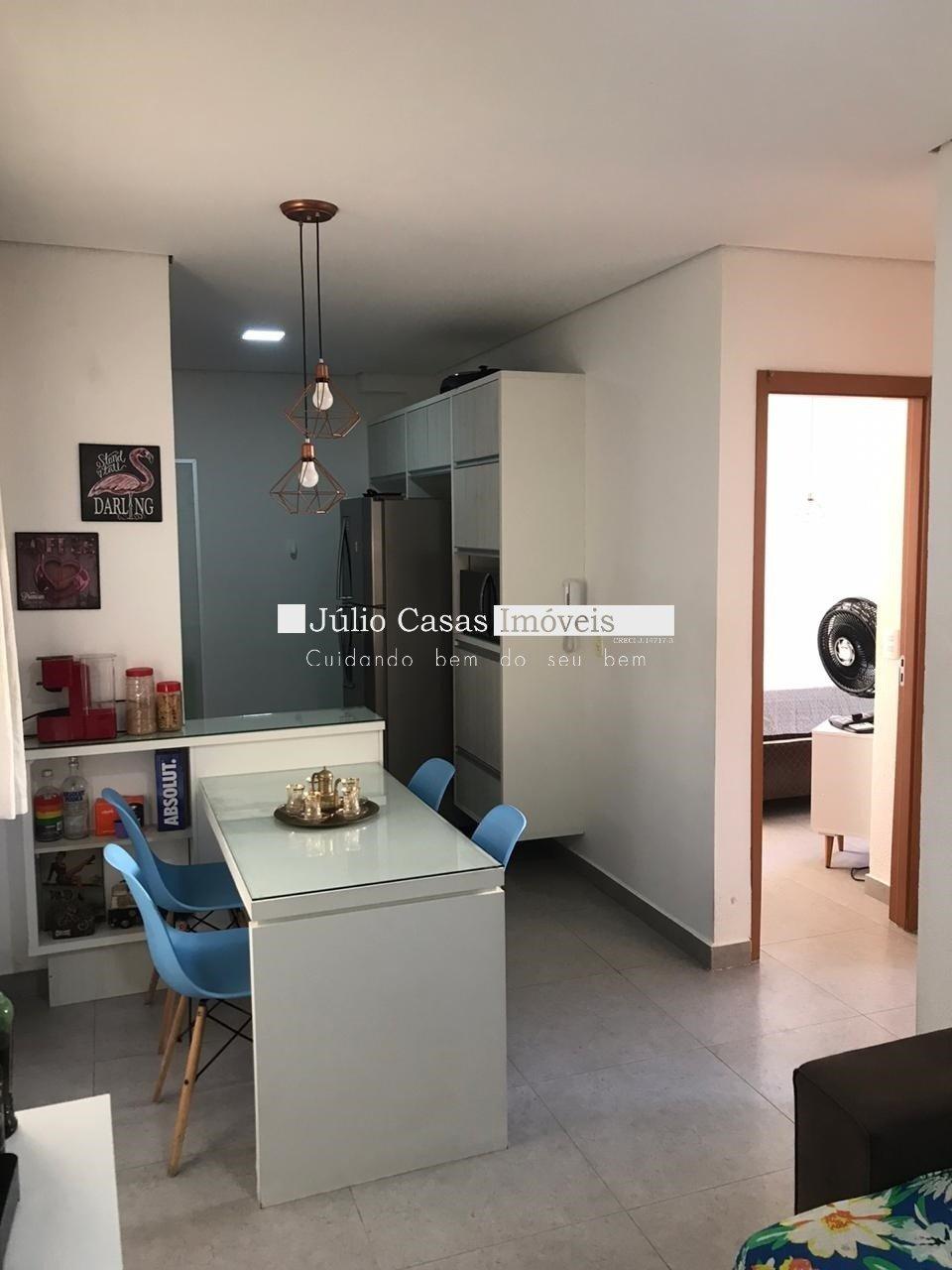 Apartamento Eden Sorocaba