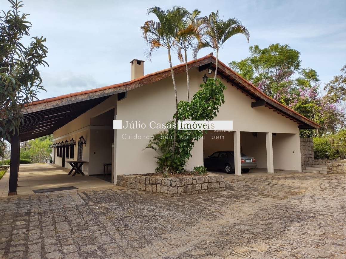 Casa em Condomínio Campolim Sorocaba