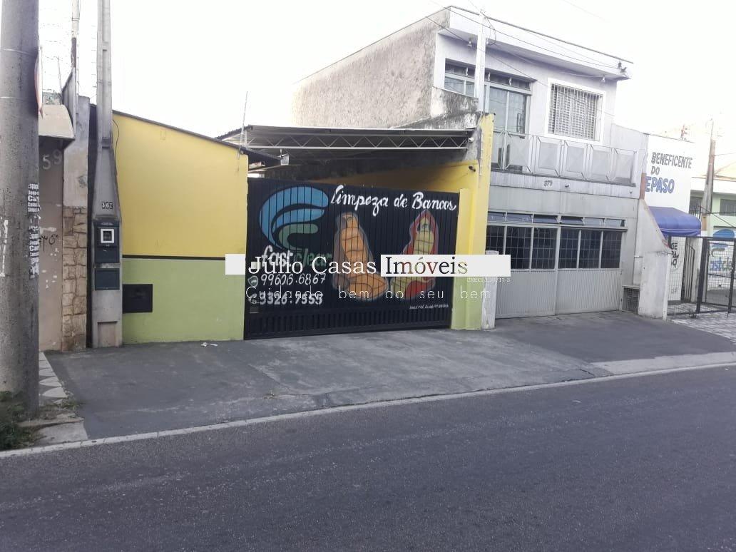 Terreno Comercial Centro Sorocaba