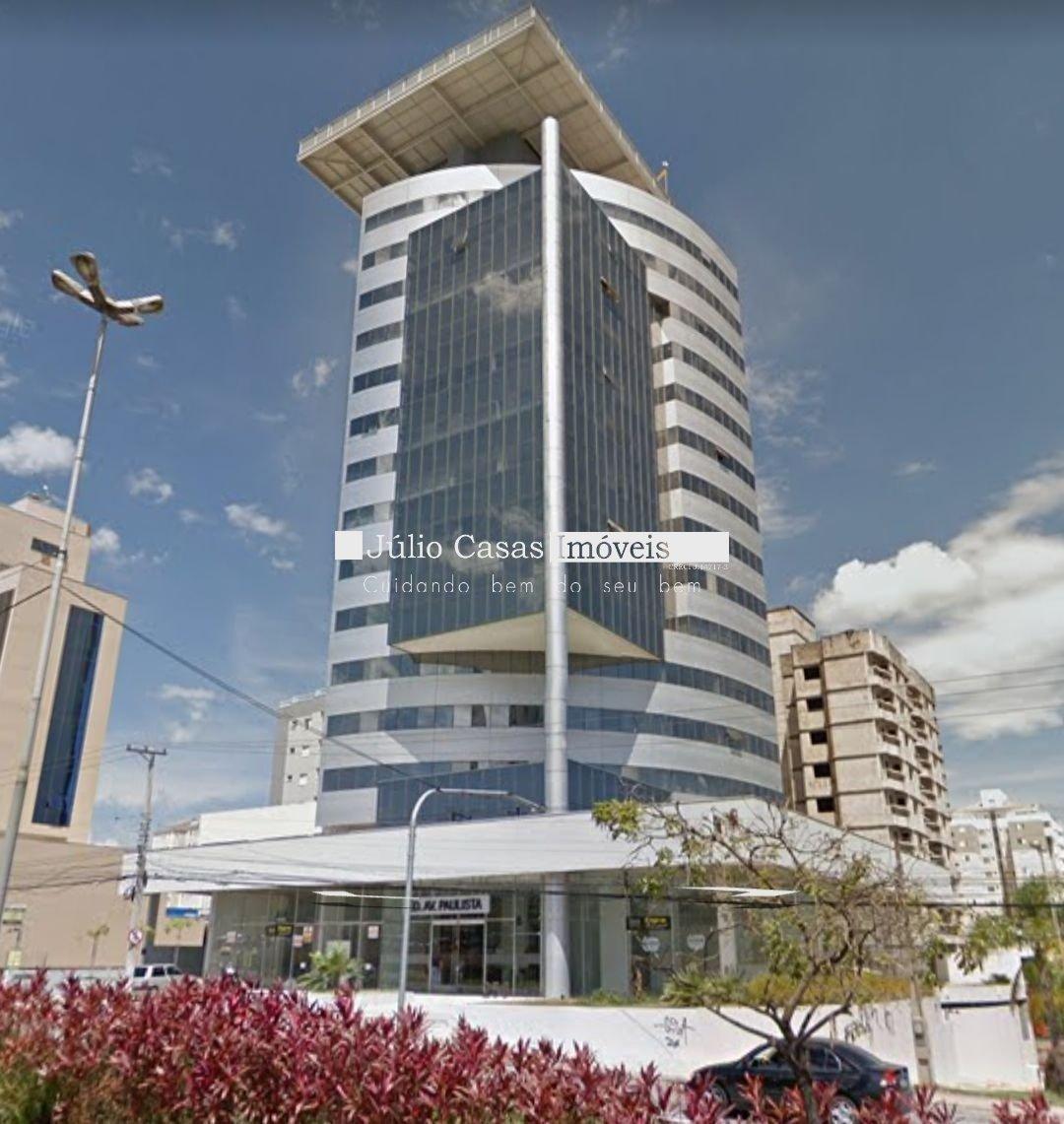 Edificio Paulista Salas/Conjuntos Parque Campolim, Sorocaba (29467)