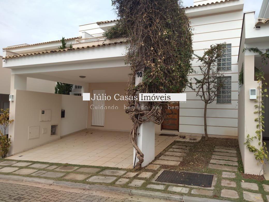 Casa em Condomínio Jardim Eltonville Sorocaba