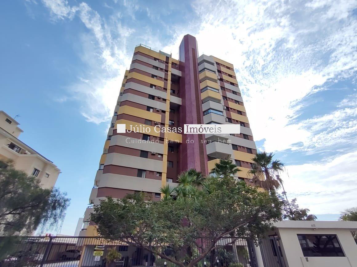 Apartamento Jardim Emília Sorocaba