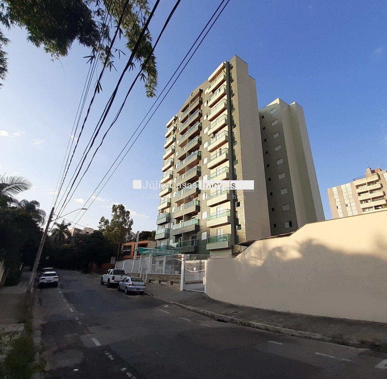 Apartamento Vila Leão Sorocaba