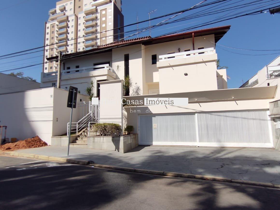 Casa Comercial Centro, Sorocaba (29668)