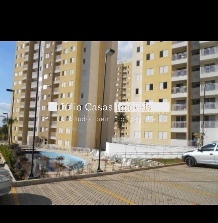 Upper Life Apartamento Parque Campolim, Sorocaba (29697)