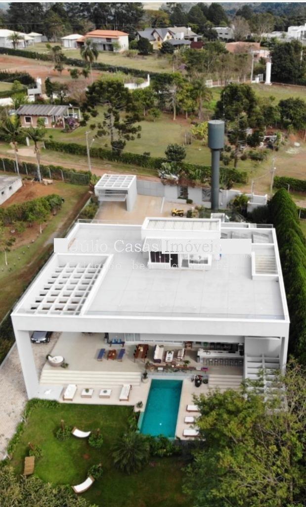 Casa em Condomínio Jardim da Represa Piedade