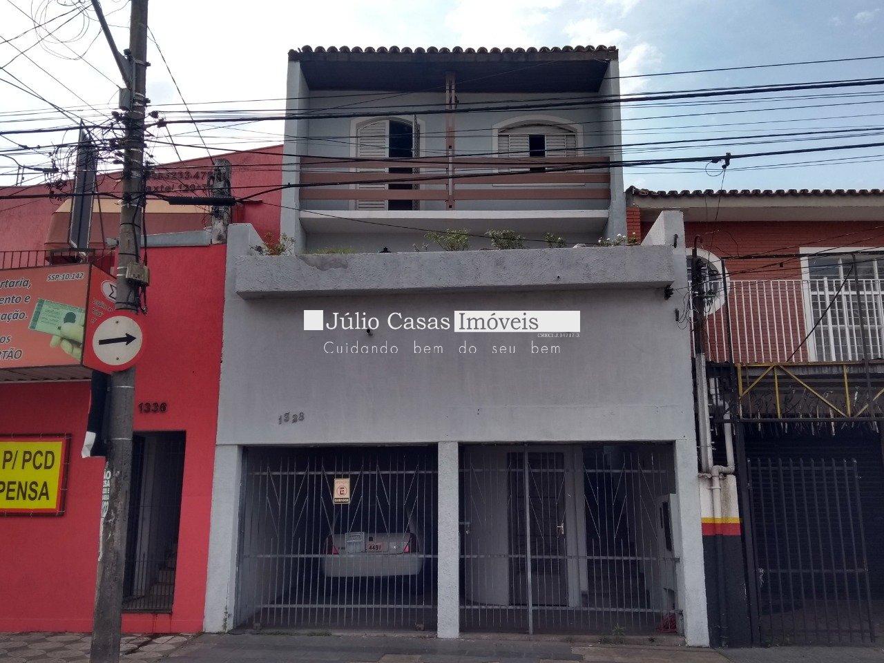 Sobrado Vila Carvalho Sorocaba