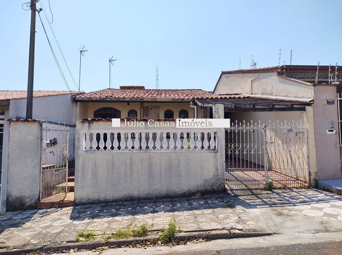 Casa Jardim Morumbi Sorocaba