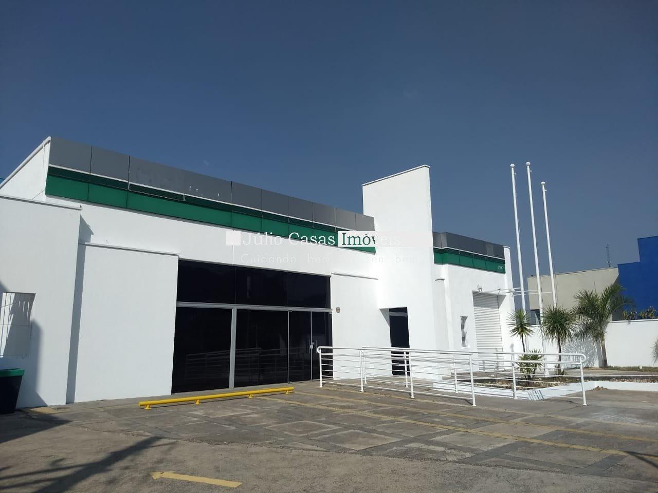 Salão Comercial Além Ponte Sorocaba