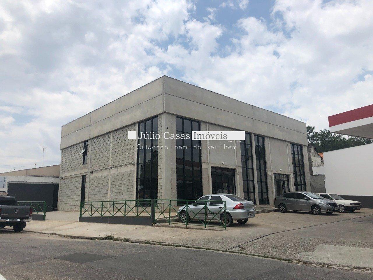 Salão Comercial Vila Carol Sorocaba