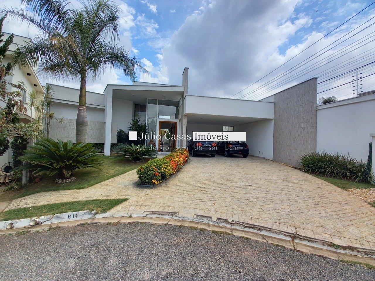 Casa em Condomínio Parque Santa Isabel Sorocaba