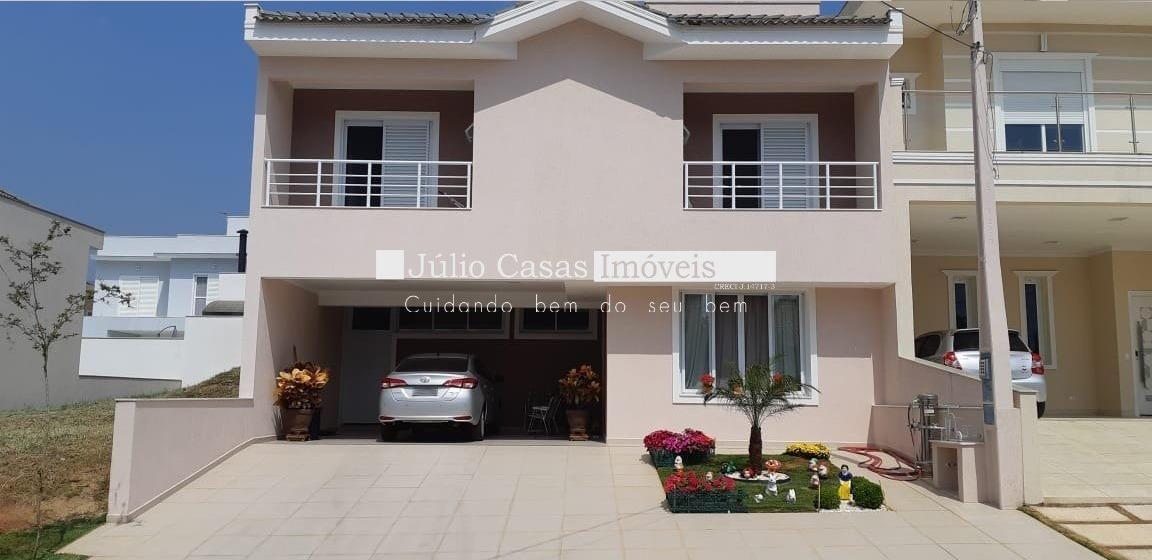 Casa em Condomínio Vila Haro Sorocaba