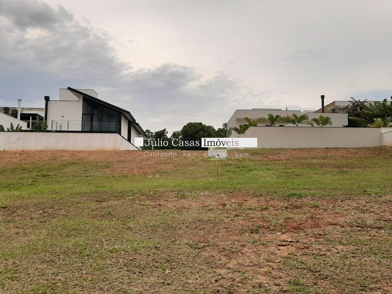Terreno em Condomínio Jardim Residencial Chácara Ondina Sorocaba