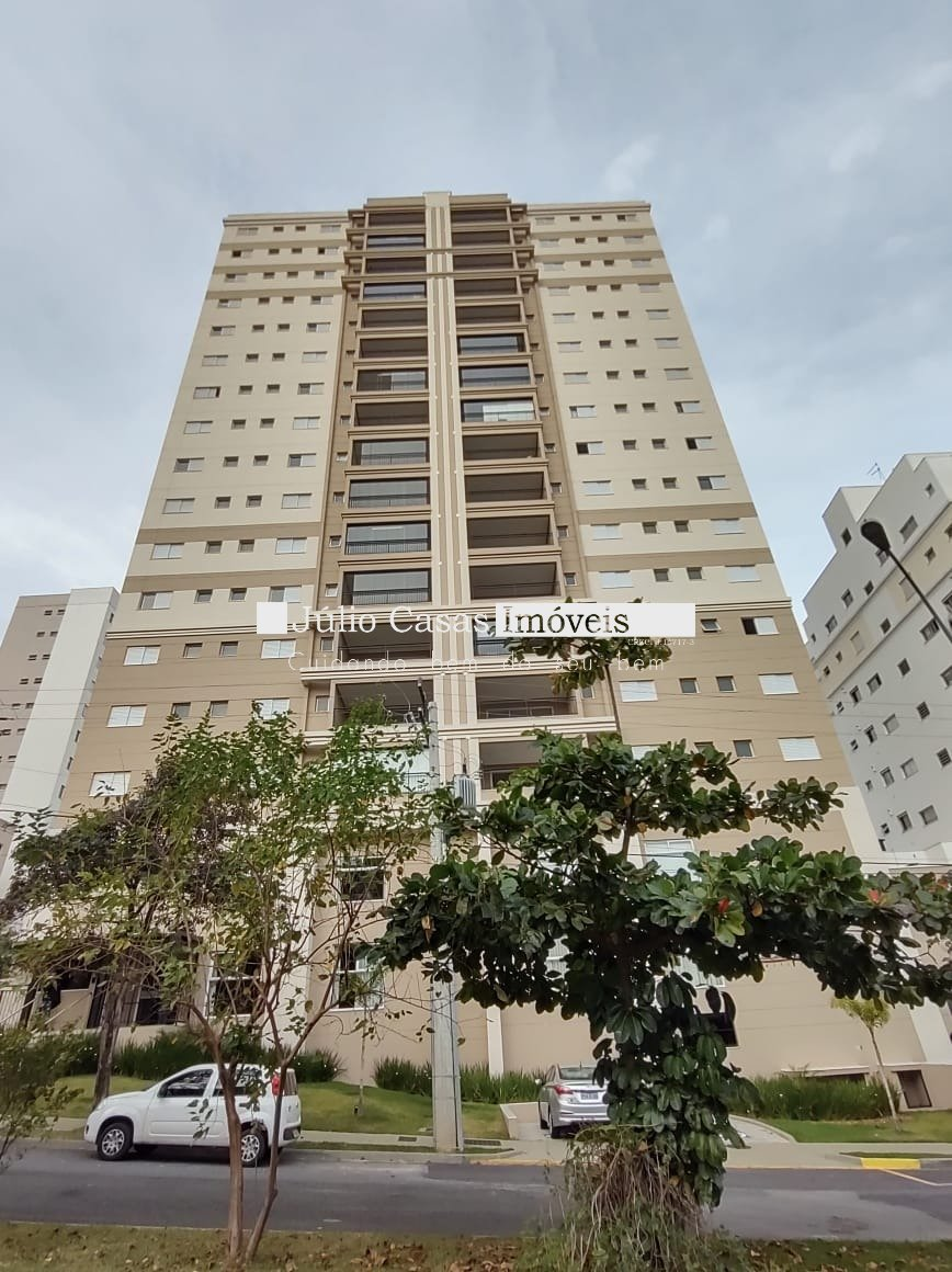 Edifício Beethoven Apartamento Vila Jardini, Sorocaba (30111)