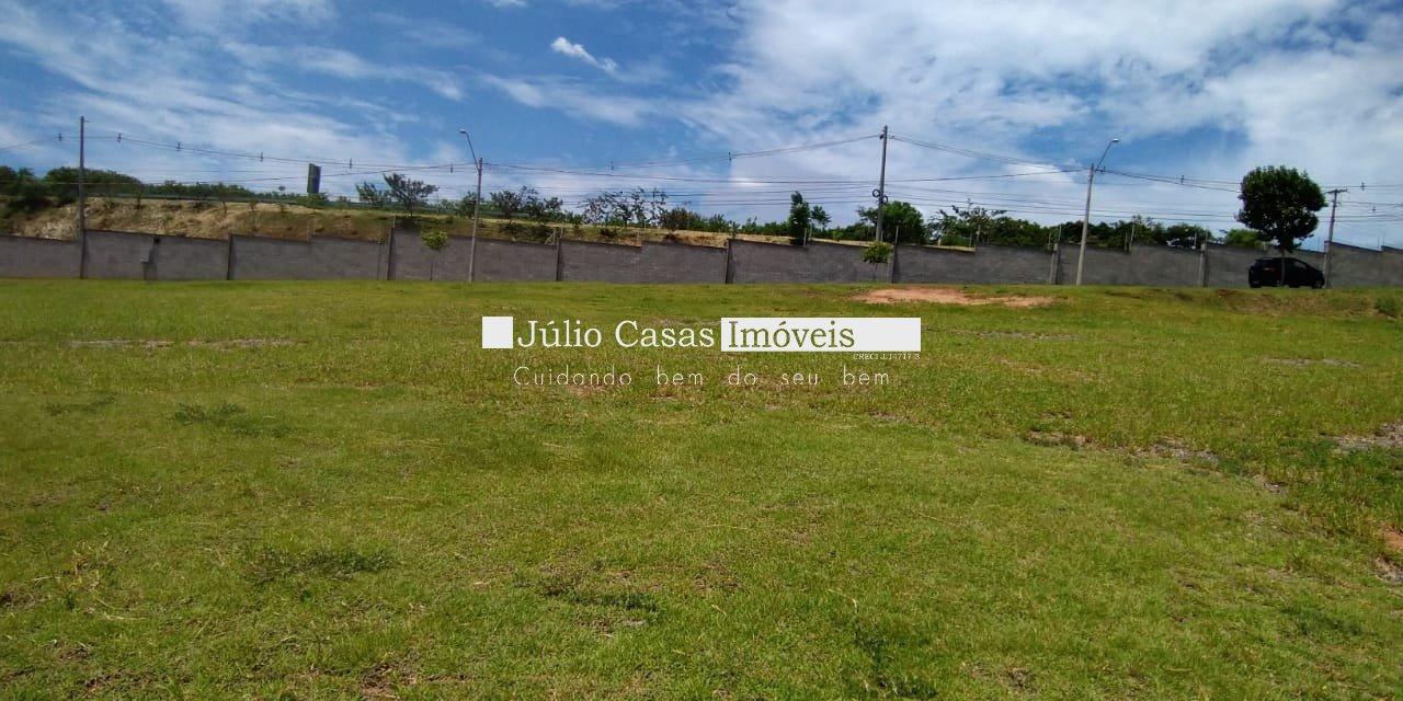 Terreno em Condomínio Parque Ecoresidencial Fazenda Jequitibá Sorocaba