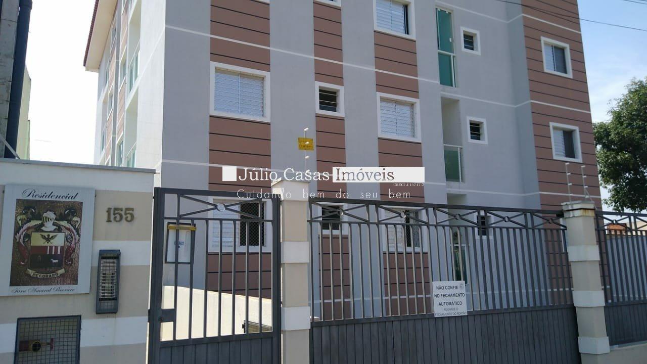Apartamento Jardim Seriema Sorocaba
