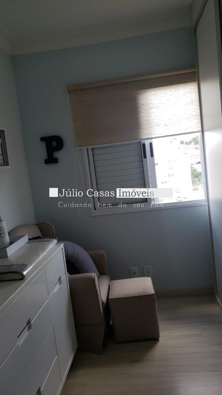 Apartamento Vila Odim Antão Sorocaba