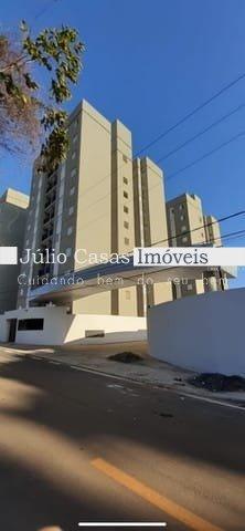 Apartamento Jardim Maria Eugenia Sorocaba