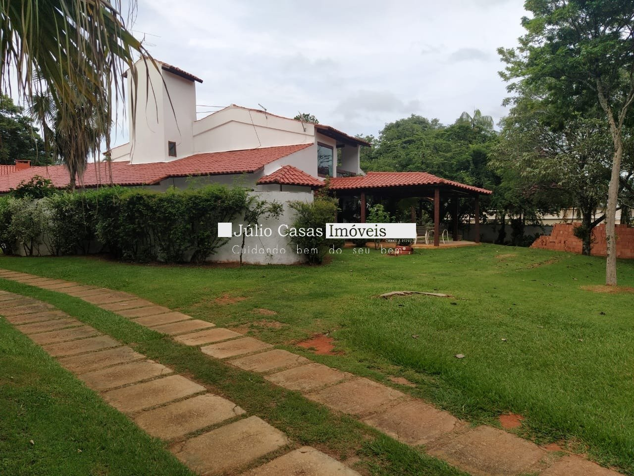Chácara Santa Maria Casa em Condomínio Chácaras Residenciais Santa Maria, Votorantim (30281)