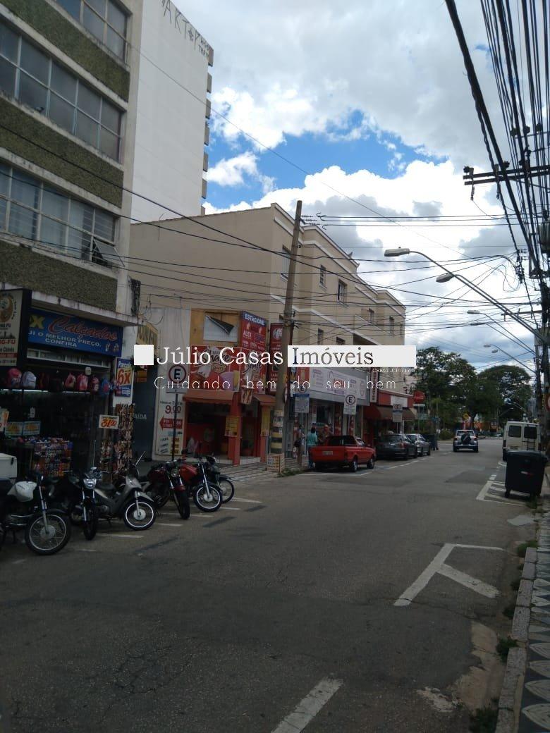 Salas/Conjunto Central Sorocaba