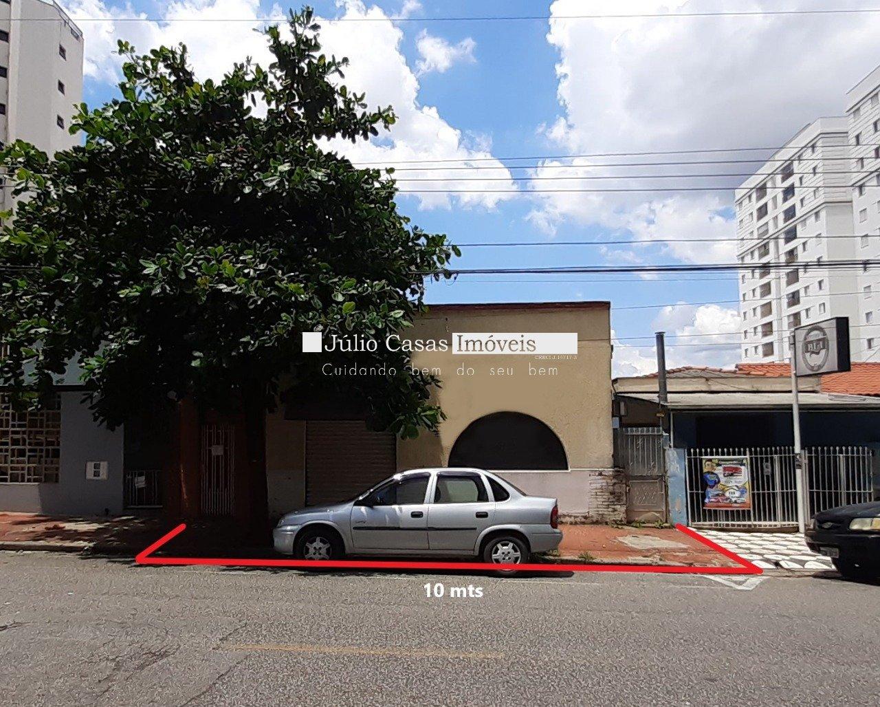 Ponto Comercial Vila Independência Sorocaba