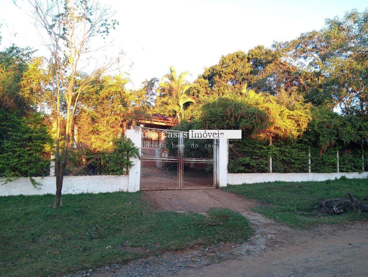Chácara Bosque Dos Eucaliptos Araçoiaba da Serra