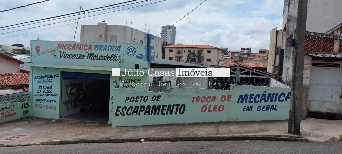 Galpão Vila Haro Sorocaba