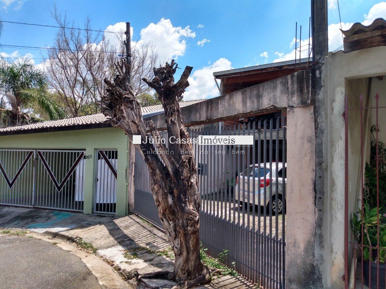 Casa Jardim Boa Esperança Sorocaba