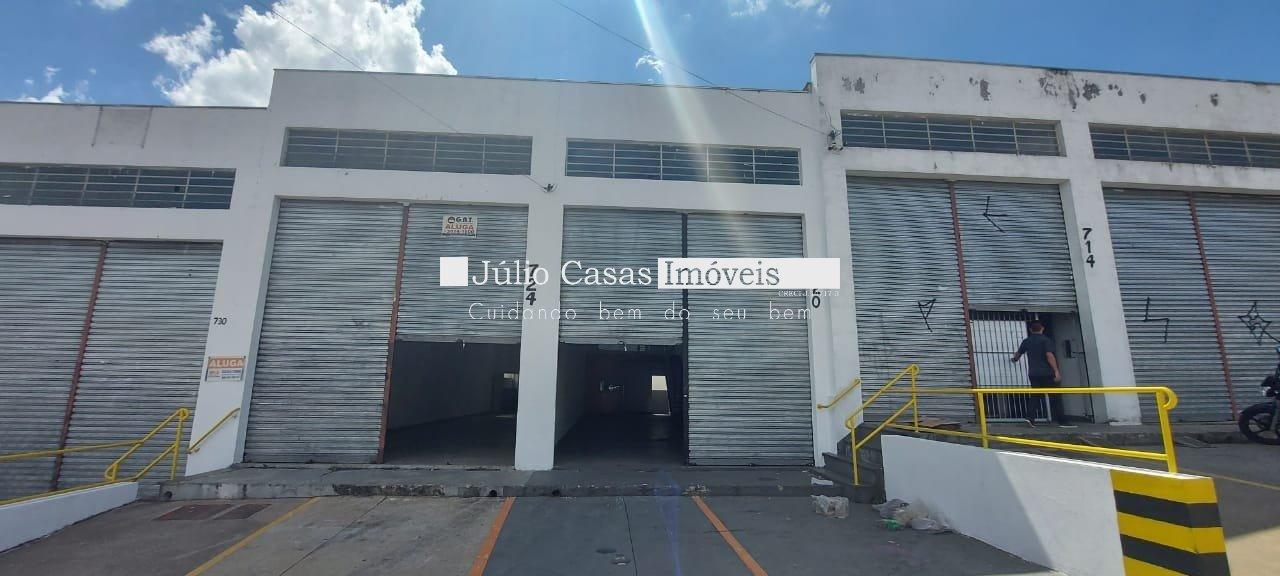 Galpão Vila Aeroporto Sorocaba