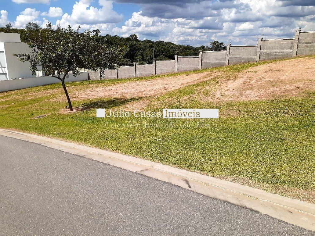 Terreno em Condomínio Alphaville Iii, Sorocaba (30424)