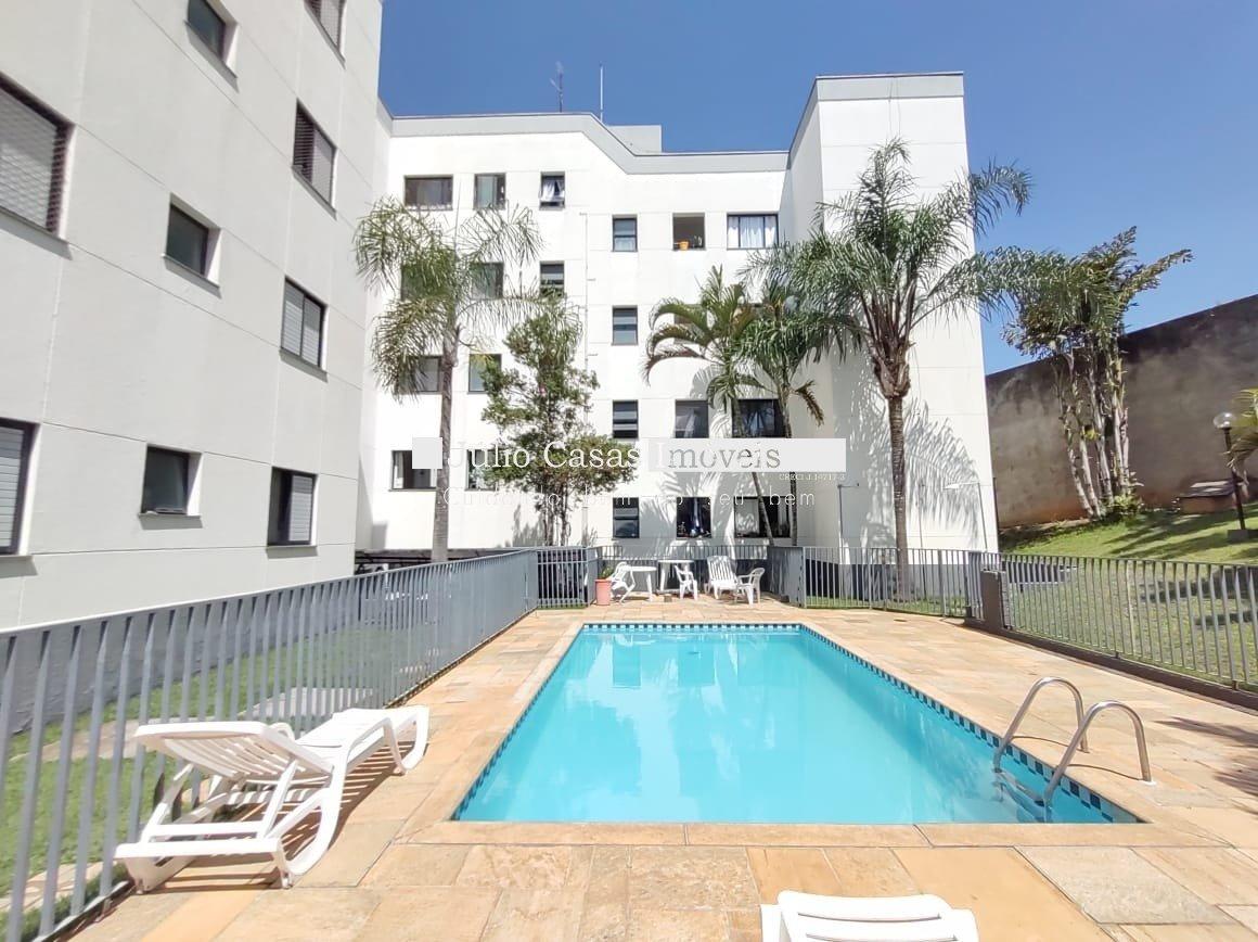 Apartamento Vila Lucy Sorocaba