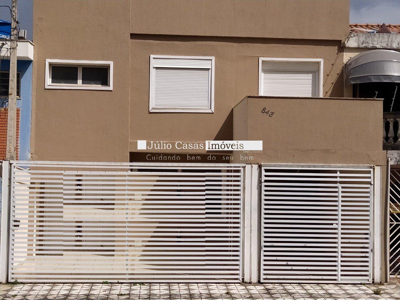 Casa Jardim Paulistano Sorocaba