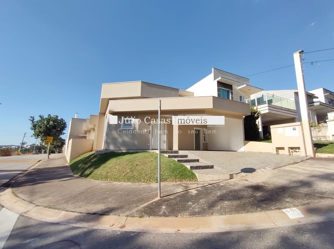Casa em Condomínio Wanel Ville Sorocaba
