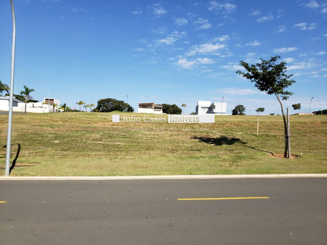 Alphaville Nova Esplanada 4 Terreno em Condomínio Parque Bela Vista, Votorantim (30509)