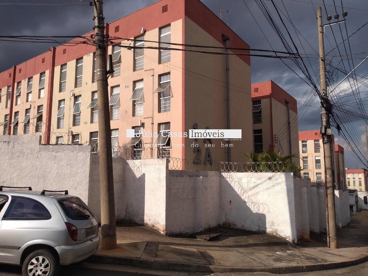 Apartamento Jardim Guarujá Sorocaba