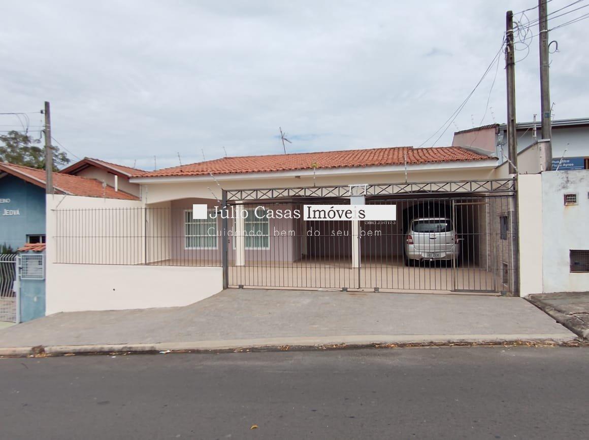 Casa Parque Esmeralda Sorocaba