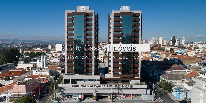 Salas/Conjunto Jardim Vergueiro Sorocaba