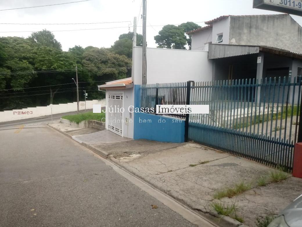 Terreno Comercial Jardim Prestes de Barros Sorocaba