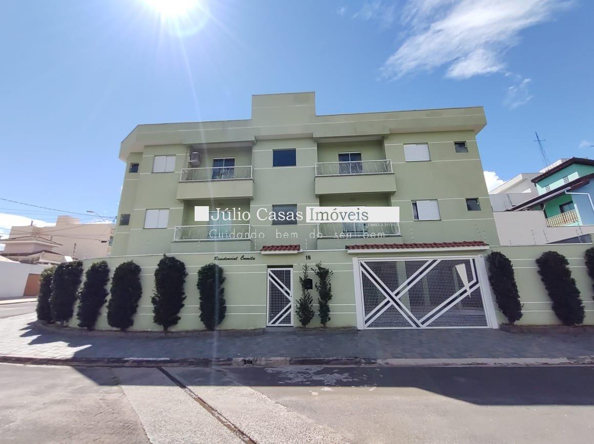 Apartamento Jardim Residencial Martinez Sorocaba