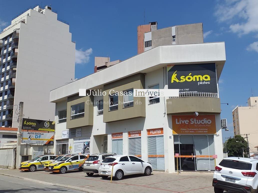Salas/Conjunto Vila Independência Sorocaba