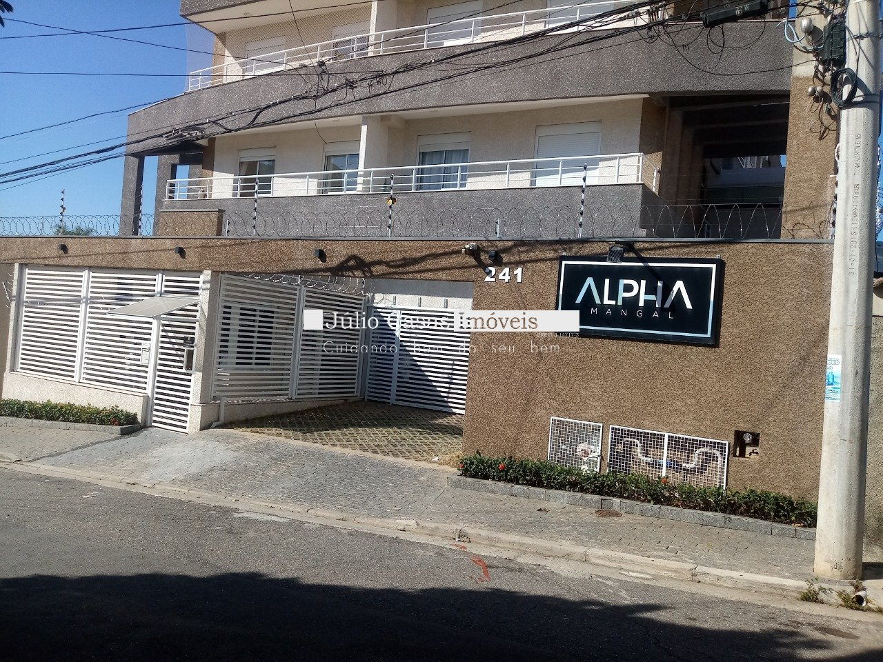 Apartamento Mangal Sorocaba