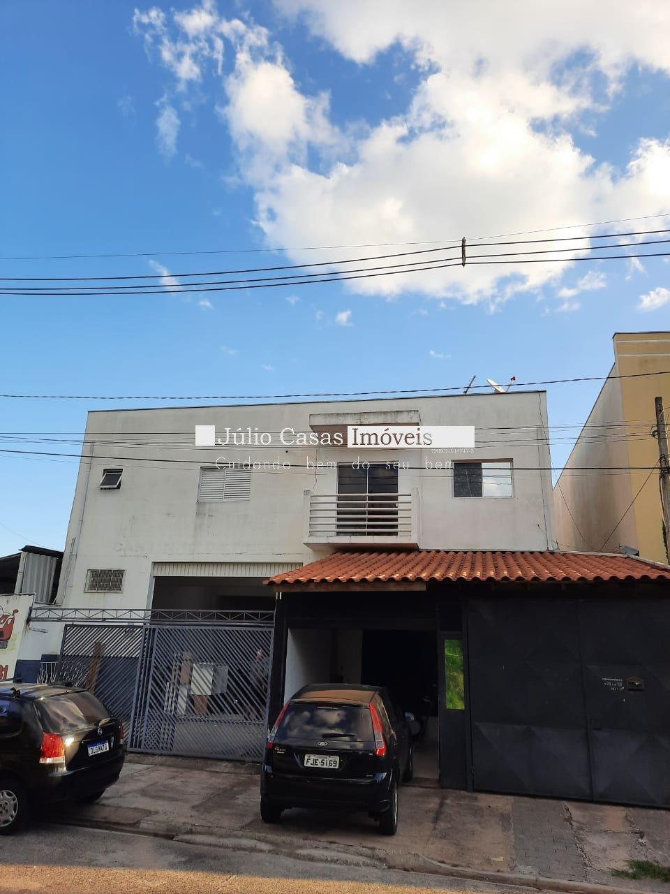 Casa Vila Haro, Sorocaba (30578)