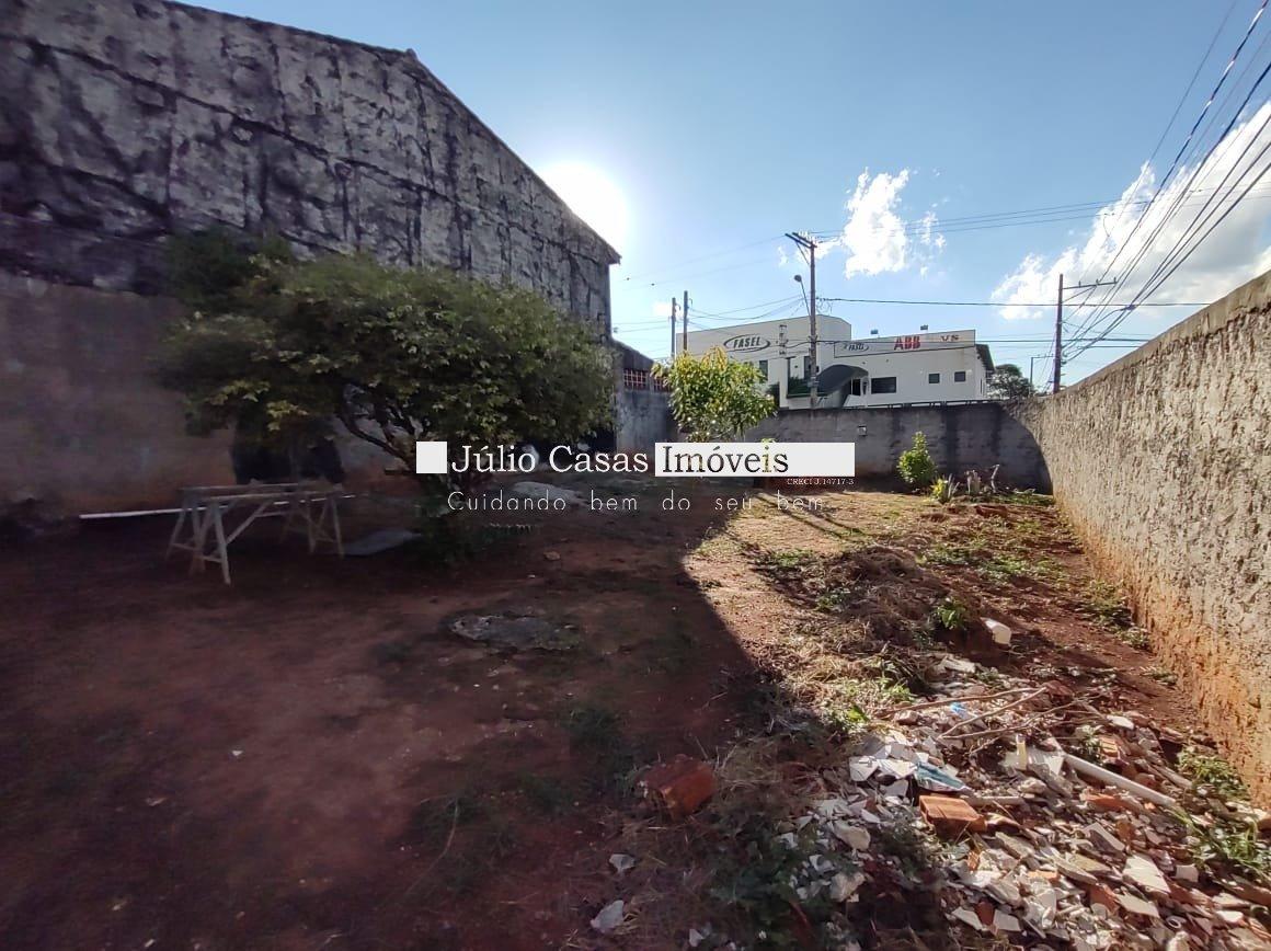 Terreno Jardim Brasilândia Sorocaba