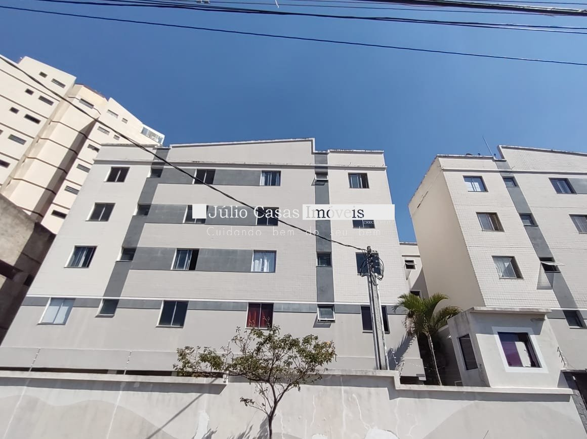 Apartamento Jardim Sandra Sorocaba