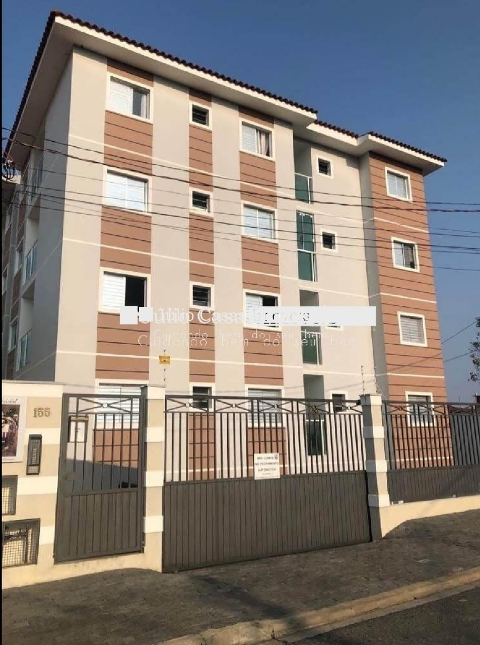 Apartamento Jardim Brasilandia Sorocaba